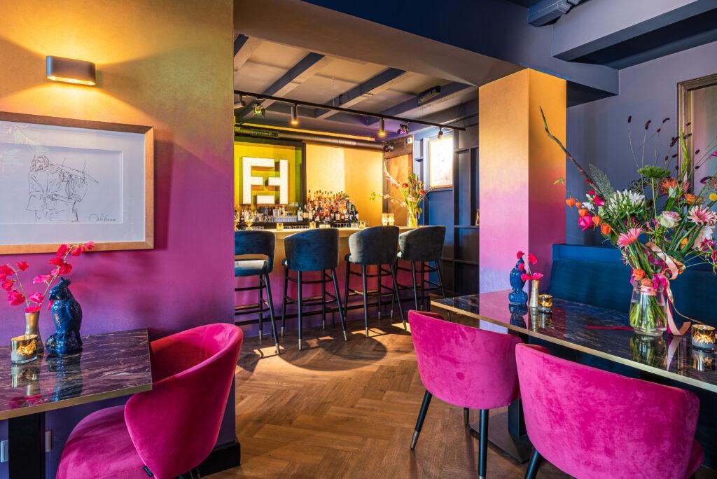 Boutique Hotel Eleanor